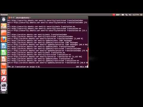 GIMX 0.25 installation in Ubuntu 11.10